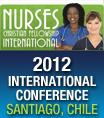 NCFI Conference November 2012