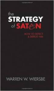 Strategy of Satan pix